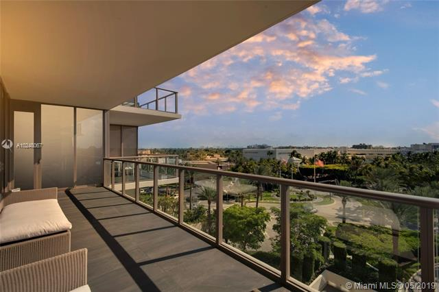 For Sale at  9701   Collins Ave #502S Bal Harbour  FL 33154 - St Regis - 3 bedroom 3 bath A10248067_14