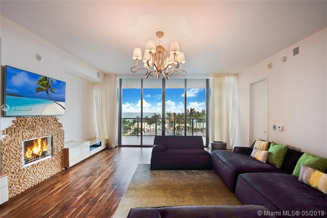 For Sale at  9701   Collins Ave #502S Bal Harbour  FL 33154 - St Regis - 3 bedroom 3 bath A10248067_3