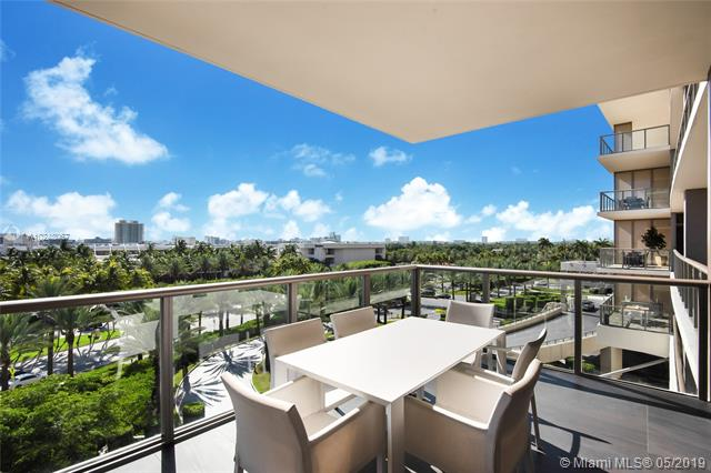 For Sale at  9701   Collins Ave #502S Bal Harbour  FL 33154 - St Regis - 3 bedroom 3 bath A10248067_9