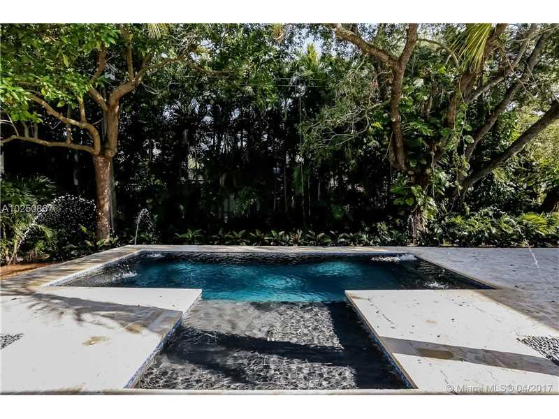 For Sale at  510   Tivoli Ave Coral Gables  FL 33143 - Coral Gables Biscayne Bay - 4 bedroom 3 bath A10250867_23