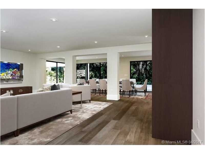 For Sale at  510   Tivoli Ave Coral Gables  FL 33143 - Coral Gables Biscayne Bay - 4 bedroom 3 bath A10250867_3