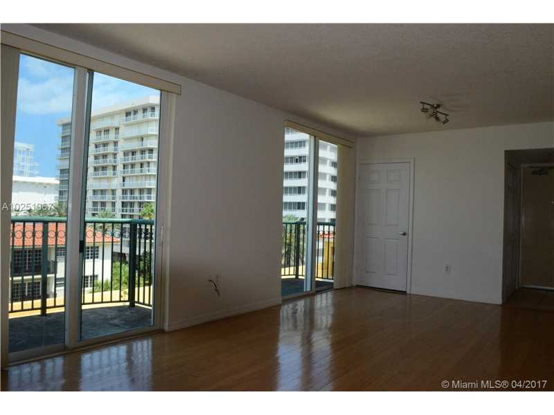 Real Estate For Rent 8888   Collins Ave #506 Surfside FL 33154 - Surfside Palms Condo