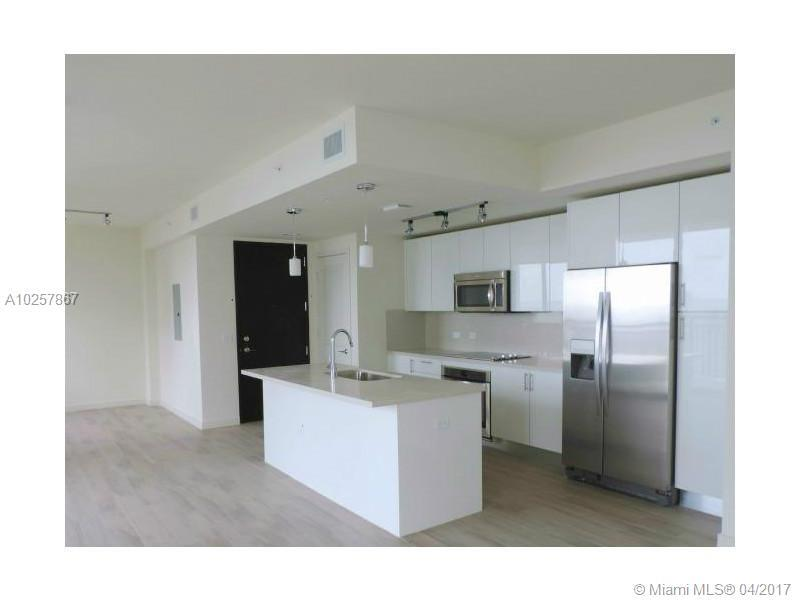 Real Estate For Rent 999 SW 1St Ave #2103  Miami  FL 33130 - Nine At Mary Brickell Vil