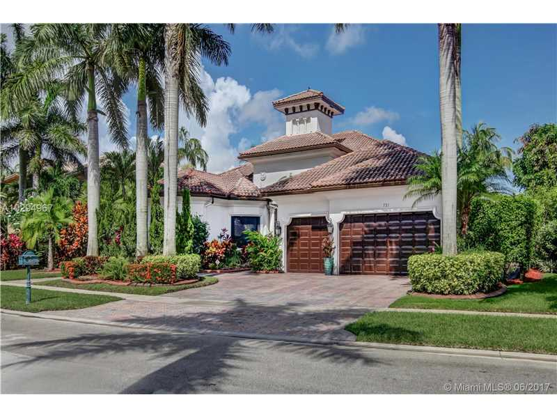 731  Coconut Palm Ter,  Plantation, FL