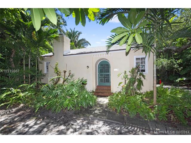 3778 Pine Ave, Coconut Grove, FL 33133
