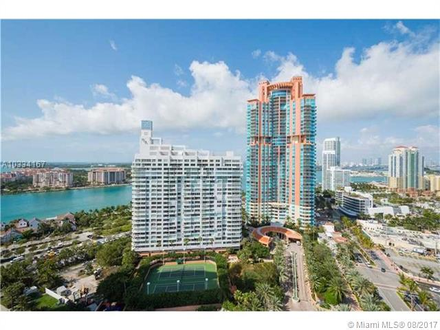 CONTINUUM ON SOUTH BEACH - Miami Beach - A10334167
