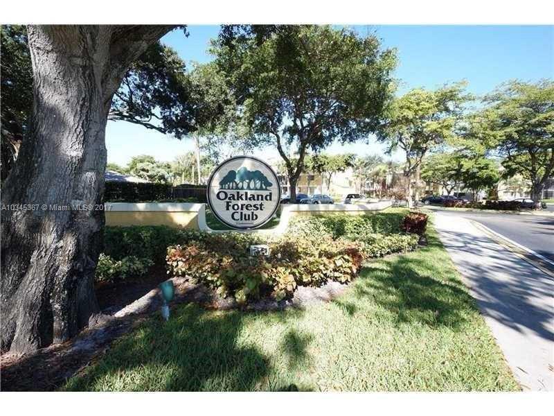 2740 S OAKLAND FOREST DR  Unit 1205, Oakland Park, FL 33309-7529