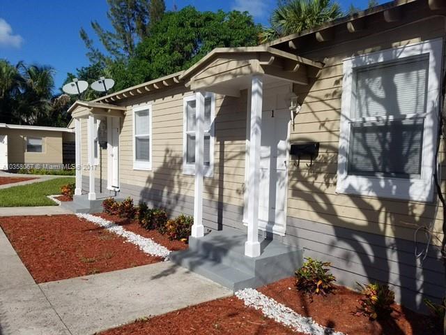 813 Biscayne Drive, West Palm Beach FL 33401-
