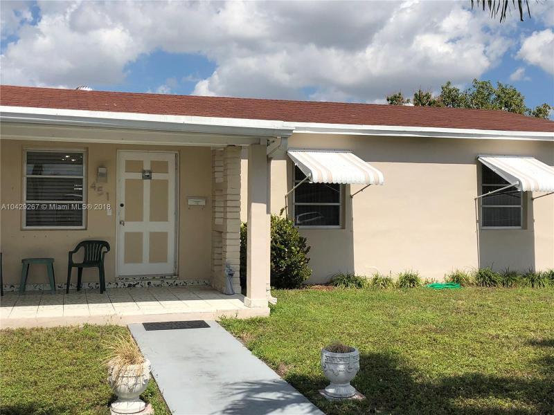 Imagen 2 de Single Family Florida>Hialeah>Miami-Dade   - Sale:289.900 US Dollar - codigo: A10429267