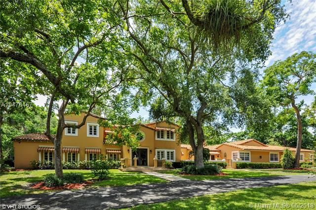 8820  Arvida Dr, Coral Gables, Florida
