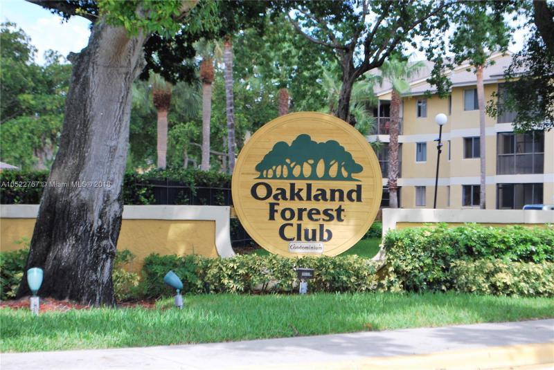 OAKLAND FOREST CLUB CONDO Oakl