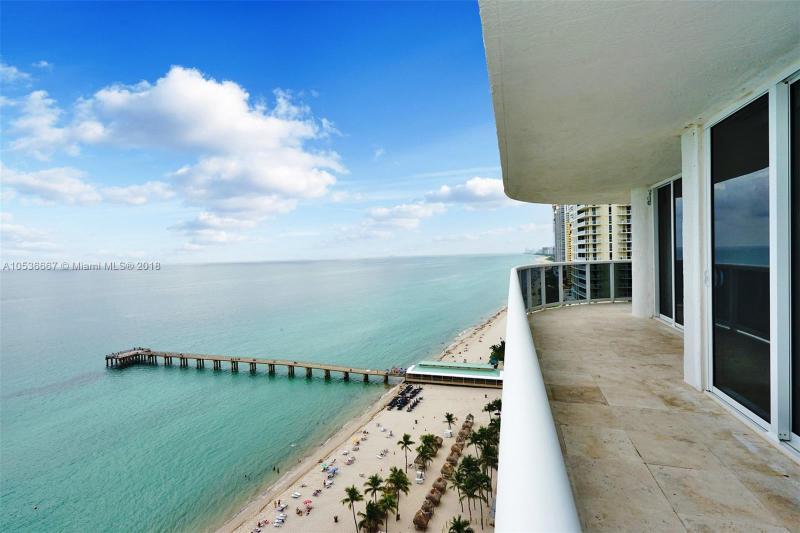 16711  Collins Ave  Unit 604, Sunny Isles Beach, FL 33160-4257