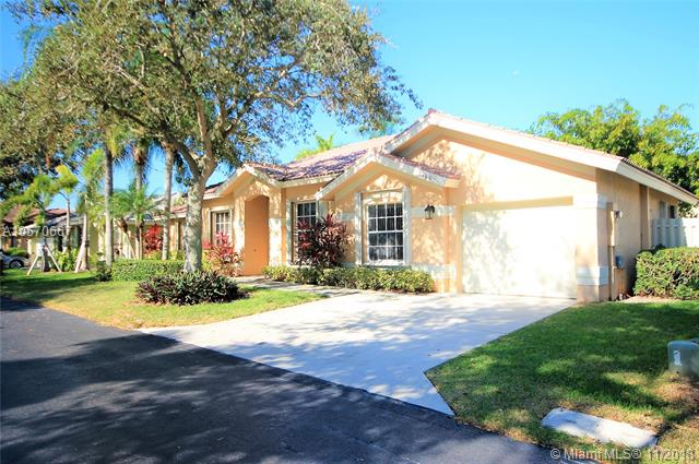 PALM AIRE HOMES