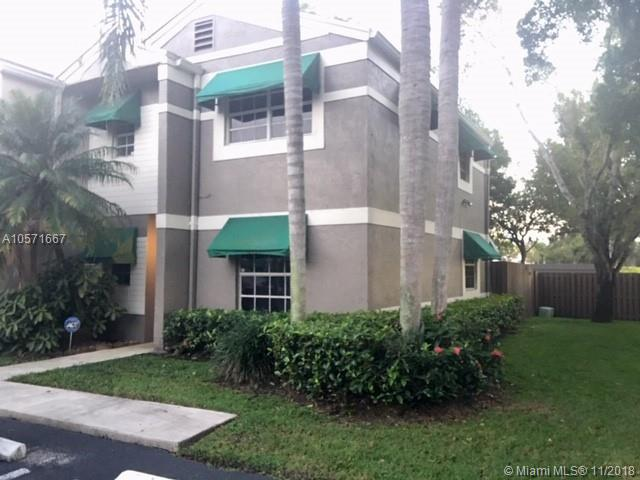 2896  Belmont Ln  Unit 2896, Cooper City, FL 33026-3779