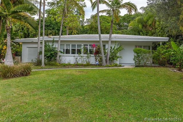 3711  Battersea Rd, Coral Gables in Miami-Dade County, FL 33133 Home for Sale