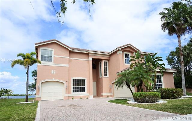 18813 SW 55th St,  Miramar, FL