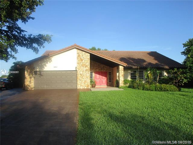 5111 SW 196th Lane , Southwest Ranches, FL 33332-1109