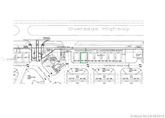 94825 Overseas Highway #280, KEY LARGO, FL, 33037
