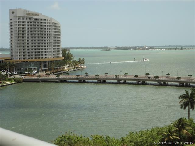 495  Brickell,  Miami, FL