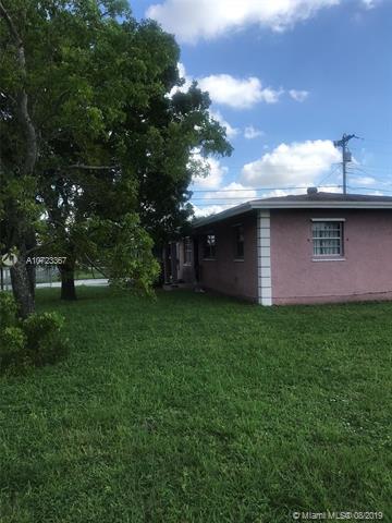 17221 NW 33rd Ct, Miami Gardens, FL, 33056