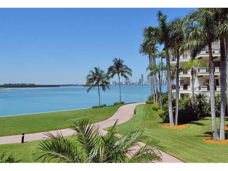 For Sale 4824   Fisher Island Dr #4824 Fisher Island  FL 33109 - Bayview