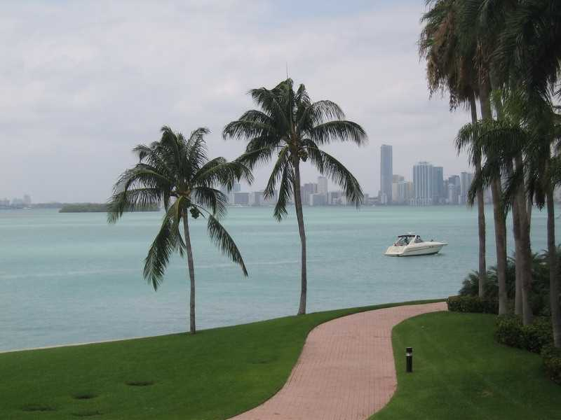 For Sale at  4824   Fisher Island Dr #4824 Fisher Island  FL 33109 - Bayview - 3 bedroom 3 bath A2107067_11
