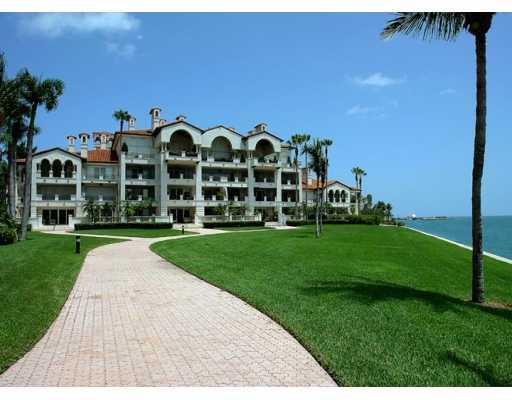 For Sale at  4824   Fisher Island Dr #4824 Fisher Island  FL 33109 - Bayview - 3 bedroom 3 bath A2107067_12