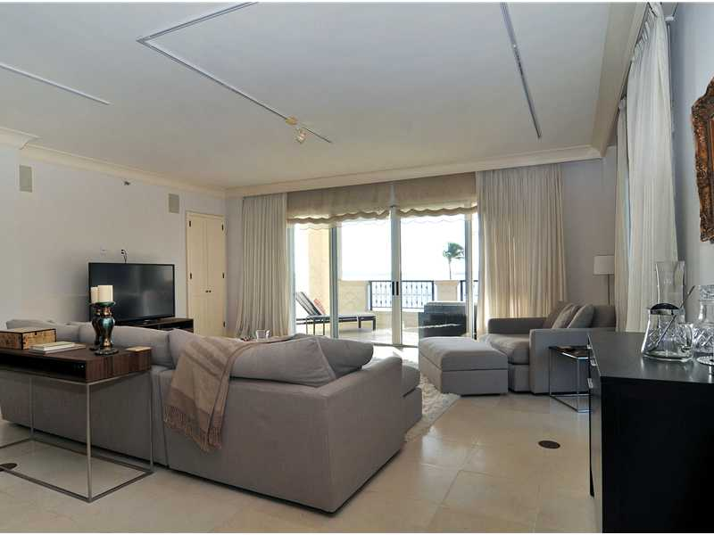 For Sale at  4824   Fisher Island Dr #4824 Fisher Island  FL 33109 - Bayview - 3 bedroom 3 bath A2107067_2