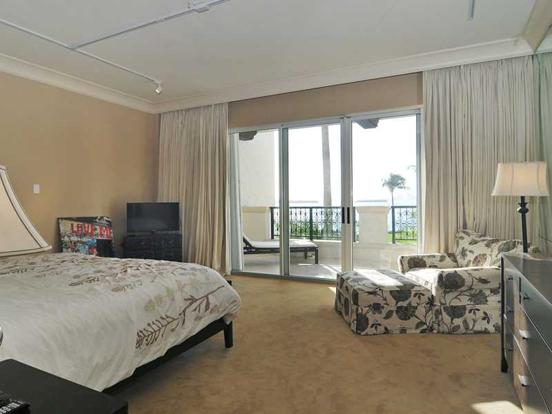 For Sale at  4824   Fisher Island Dr #4824 Fisher Island  FL 33109 - Bayview - 3 bedroom 3 bath A2107067_3
