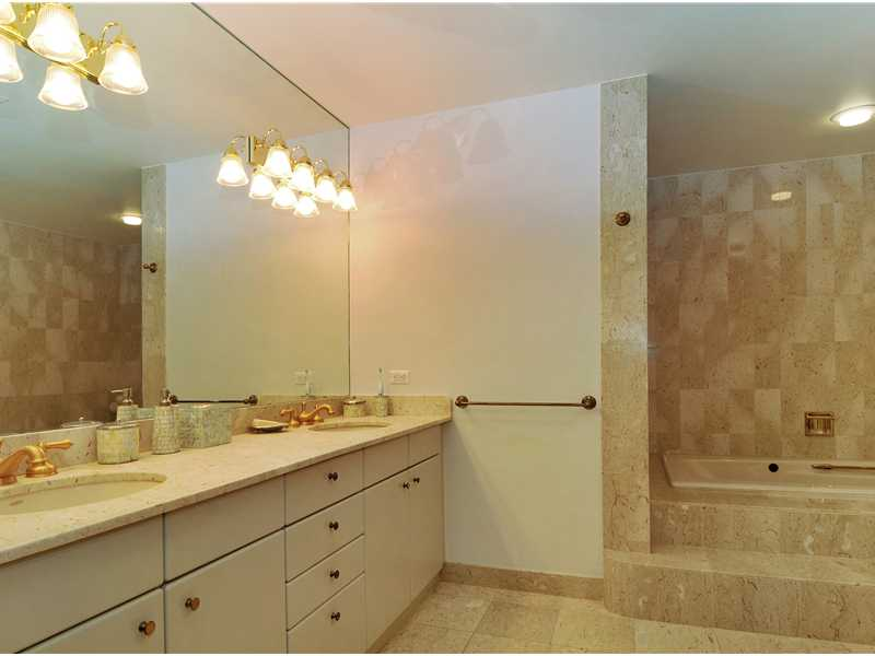 For Sale at  4824   Fisher Island Dr #4824 Fisher Island  FL 33109 - Bayview - 3 bedroom 3 bath A2107067_4