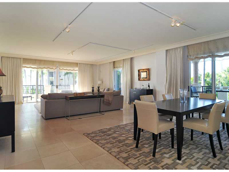 For Sale at  4824   Fisher Island Dr #4824 Fisher Island  FL 33109 - Bayview - 3 bedroom 3 bath A2107067_5