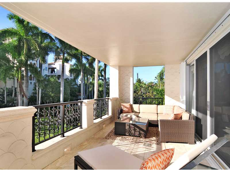 For Sale at  4824   Fisher Island Dr #4824 Fisher Island  FL 33109 - Bayview - 3 bedroom 3 bath A2107067_8