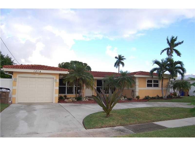 Deerfield Beach Single Family A10001534