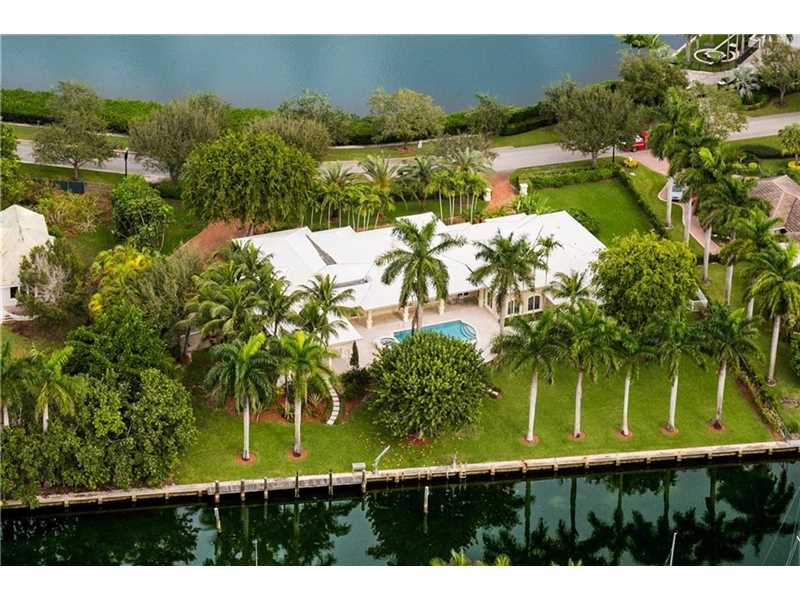 Gables Estates - Coral Gables - A10001934