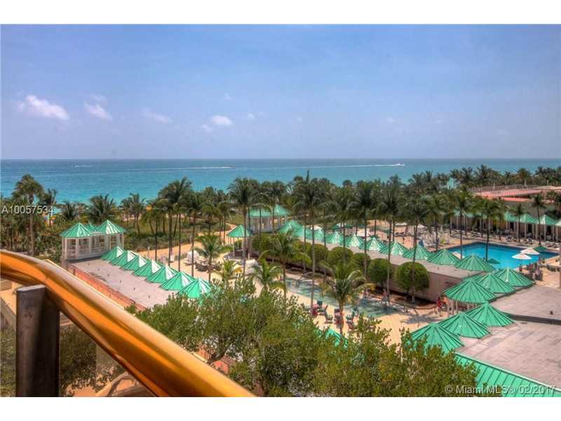 For Sale 9999   Collins Ave #5J Bal Harbour  FL 33154 - Bal Harbour Tower Condo