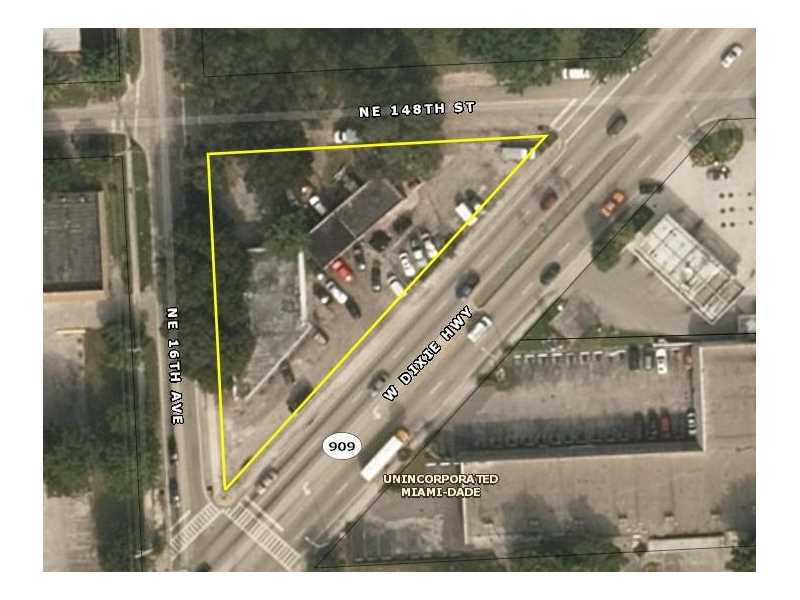 North Miami Commercial A10115934