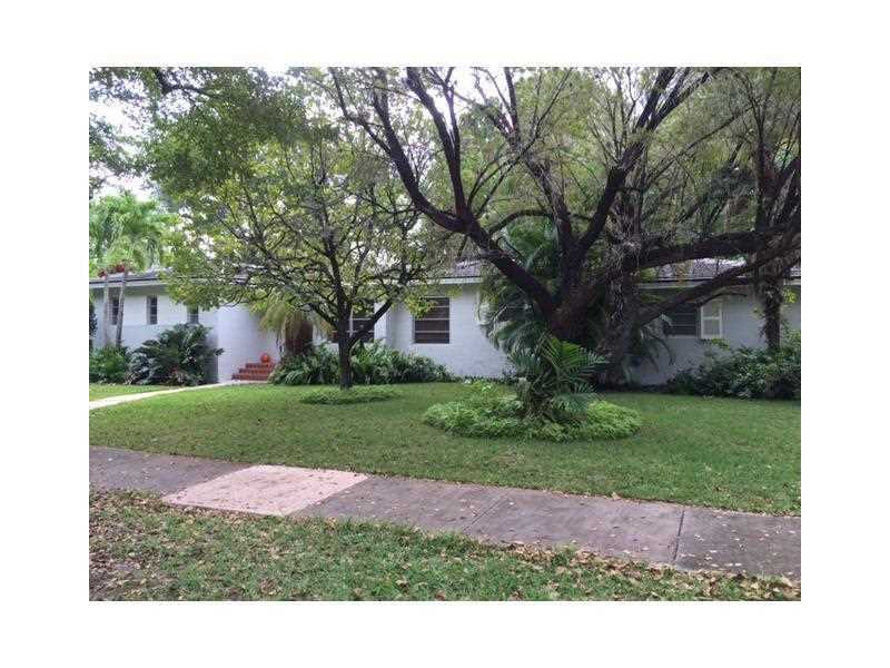 Coral Gables Residential Rent A10187034