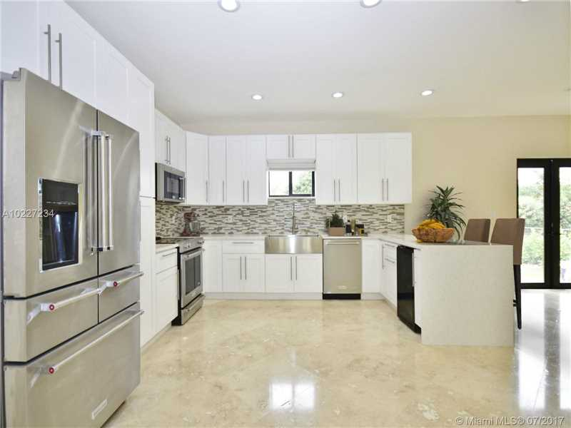 For Sale at 11004 NW 2Nd Ave Miami Shores  FL 33168 - Shoreland Heights - 4 bedroom 3 bath A10227234_1