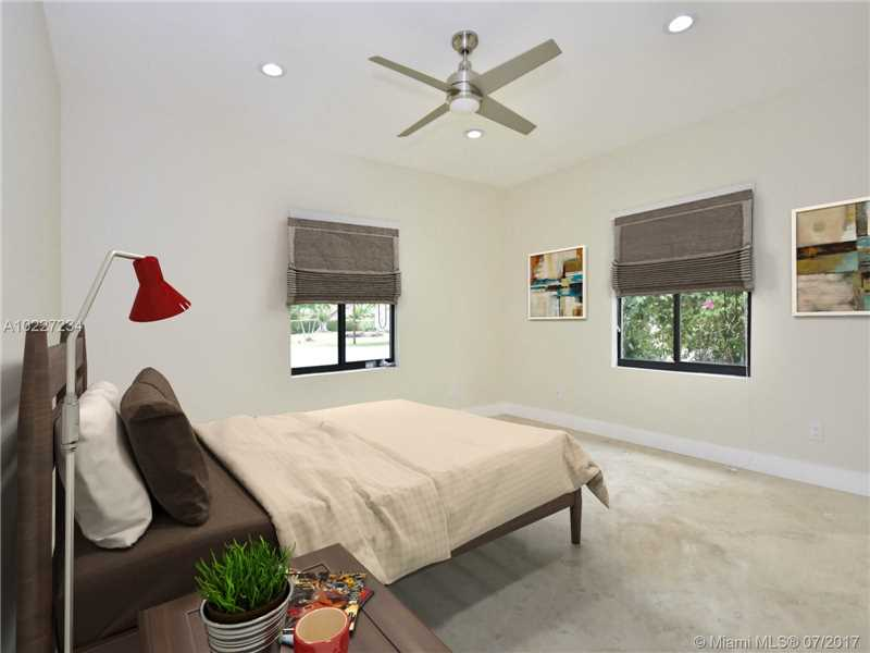 For Sale at  11004 NW 2Nd Ave Miami Shores  FL 33168 - Shoreland Heights - 4 bedroom 3 bath A10227234_10