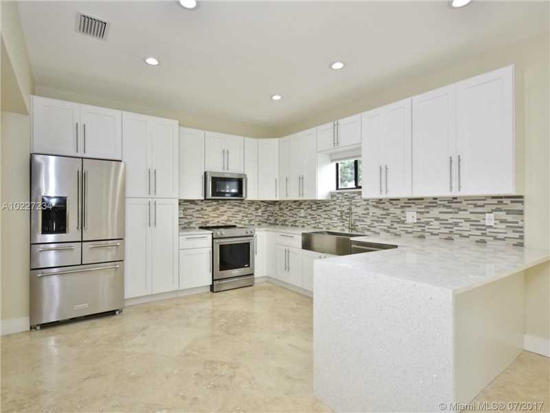For Sale at  11004 NW 2Nd Ave Miami Shores  FL 33168 - Shoreland Heights - 4 bedroom 3 bath A10227234_2