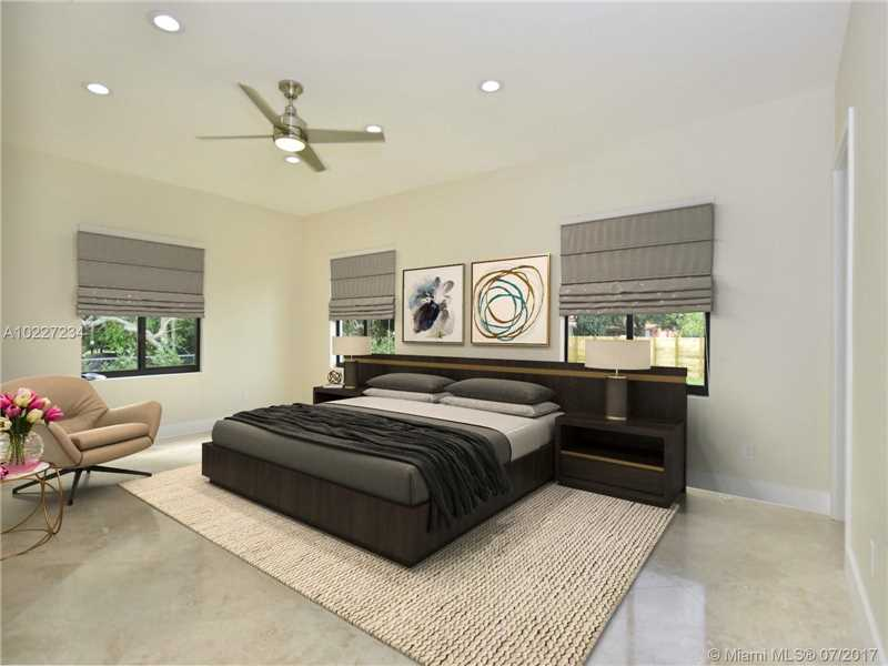 For Sale at  11004 NW 2Nd Ave Miami Shores  FL 33168 - Shoreland Heights - 4 bedroom 3 bath A10227234_5