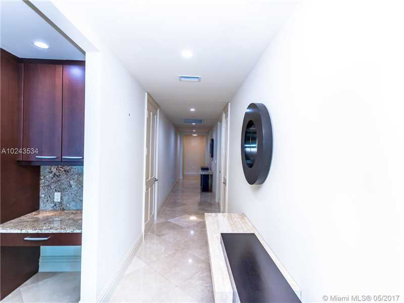 For Sale at  10295   Collins Ave #2207 Bal Harbour  FL 33154 - One Bal Harbour - 3 bedroom 3 bath A10243534_16