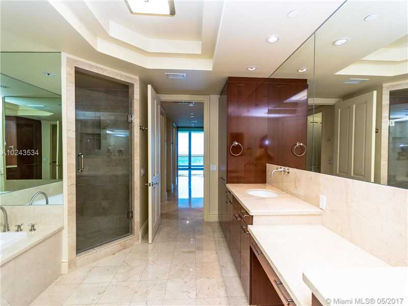 For Sale at  10295   Collins Ave #2207 Bal Harbour  FL 33154 - One Bal Harbour - 3 bedroom 3 bath A10243534_21