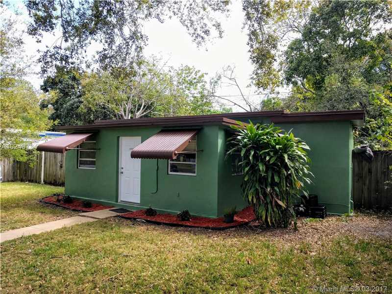 For Sale at 3740   Charles Ter Coconut Grove  FL 33133 - Kingsway - 2 bedroom 1 bath A10243734_1