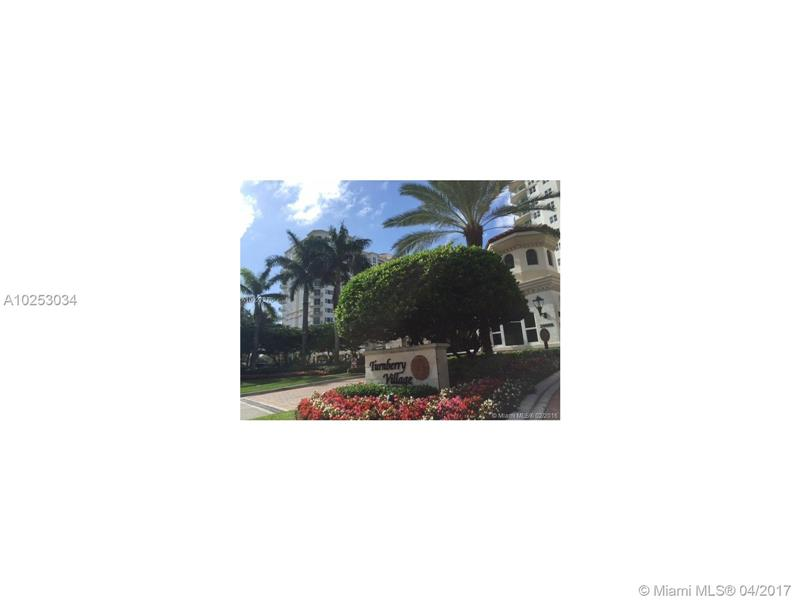 For Sale 20000 E Country Club Dr #1210 Aventura  FL 33180 - Turnberry Village