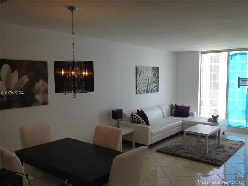 Real Estate For Rent 2301   Collins Ave #916 Miami Beach  FL 33139 - Roney Palace Condo