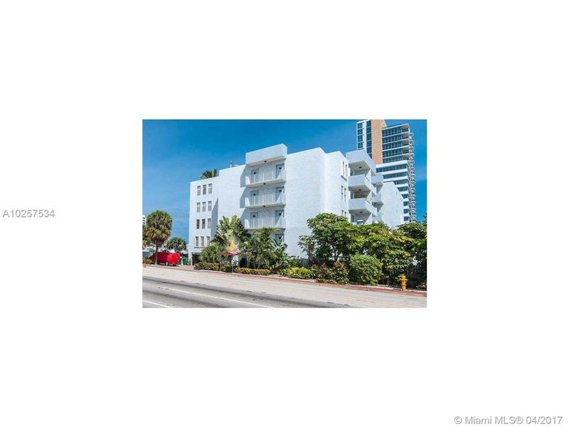 For Sale at  6545   Indian Creek Dr #202 Miami Beach  FL 33141 - The Clinton - 1 bedroom 1 bath A10257534_10