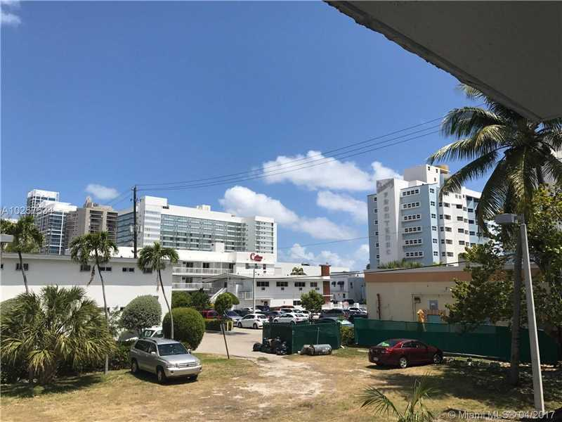 For Sale at  6545   Indian Creek Dr #202 Miami Beach  FL 33141 - The Clinton - 1 bedroom 1 bath A10257534_9