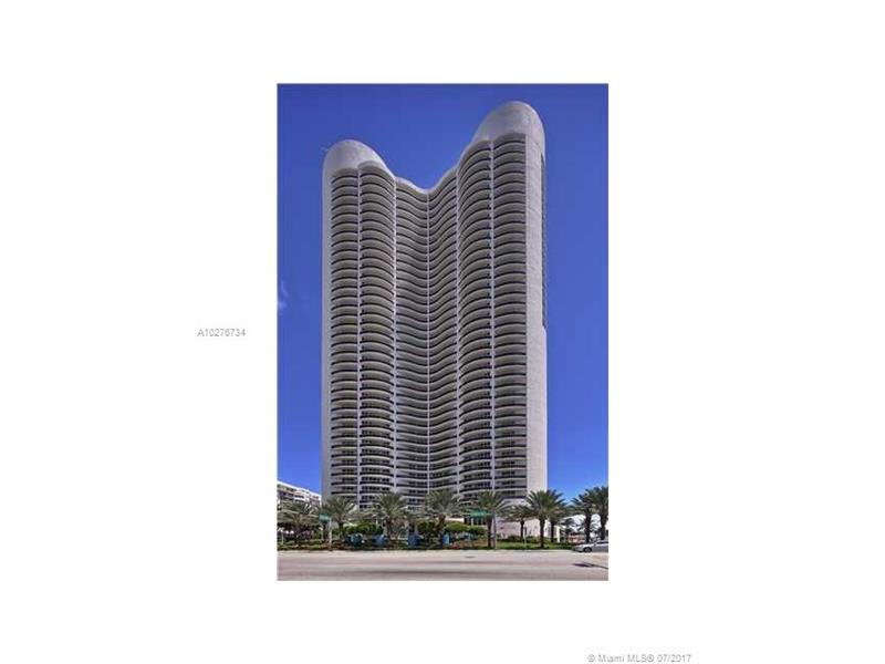 17201 Collins Ave  Unit 1009, Sunny Isles Beach, FL 33160