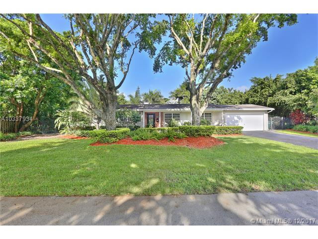 7520 SW 105th Ter , Pinecrest, FL 33156-3808